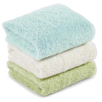 【京东优选】UCHINO 内野 80支棉花糖浴巾 70*135cm