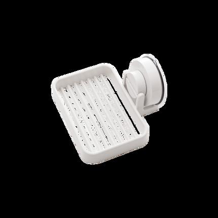网易严选单层镂空吸盘肥皂架