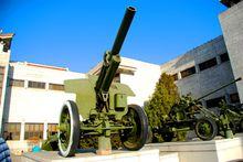 中国人民志愿军在朝鲜战争中使用过的武器